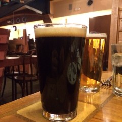 622. Greenbush Brewing – Anger Black IPA