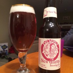 629. New Glarus Brewing – Two Women Lager