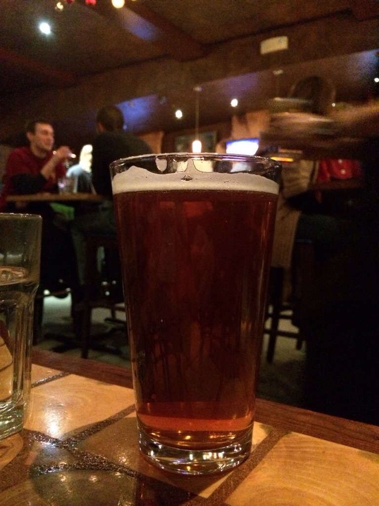 634. Steven's Point Brewing Co. – Beyond The Pale IPA