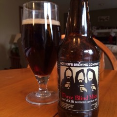 646. Mother's Brewing Co. – Three Blind Mice