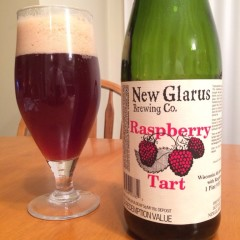 651. New Glarus Brewing – Raspberry Tart