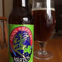 670. Penn Brewery – Märzen