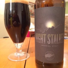 677. Goose Island – 2012 Night Stalker Imperial Stout