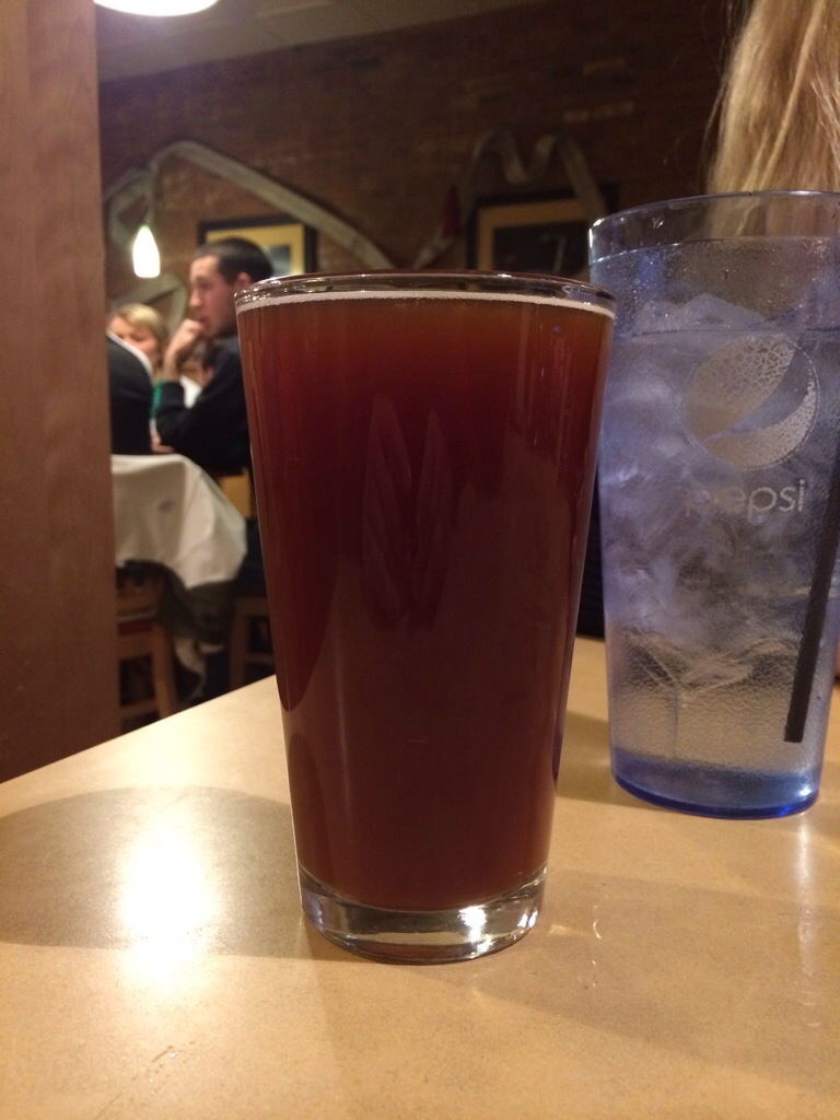 680. Port Brewing Co. - Shark Attack Double Red Ale