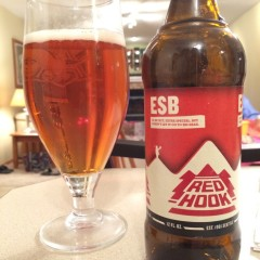 687. Red Hook Brewery – ESB