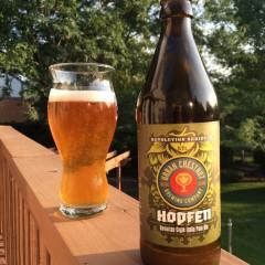 709. Urban Chestnut Brewing Co. – Hopfen Bavarian-Style IPA