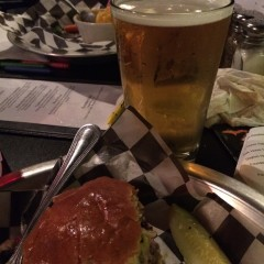 716. Griffin's Claw – Norm's Raggety Ass IPA