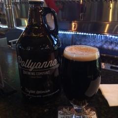 737. Pollyanna Brewing – Dr. Pangloss Cascadian Dark IPA
