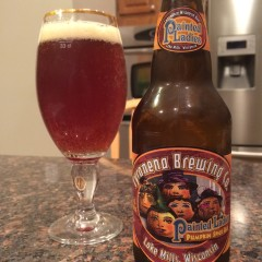 742. Tyranena Brewing Co. – Painted Ladies Pumpkin Spice Ale