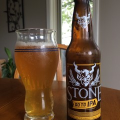 766. Stone Brewing – Go To IPA