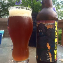 770. Three Floyds – Man-O-Awe American Pale Ale