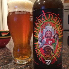 765. Three Floyds Brewing – Dreadnaught Imperial IPA