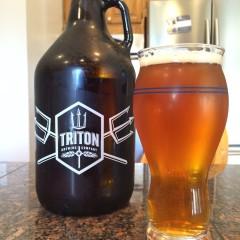 784. Triton Brewing – O'Rye-n Galaxy