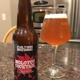792. Evil Twin Brewing – Molotov Cocktail Imperial IPA