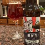 803. Hi-Wire Brewing – Hi-Pitch IPA