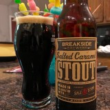810. Breakside Brewery – Salted Caramel Stout