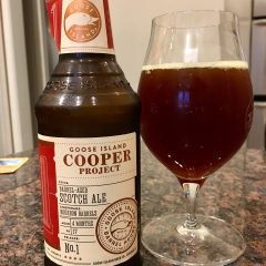 865. Goose Island – Cooper Project #1