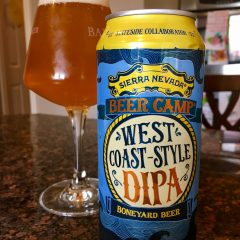 869. Sierra Nevada/Boneyard Beer – West Coast-Style DIPA