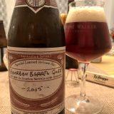 942. Boulevard Brewing – 2015 Bourbon Barrel Quad