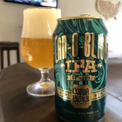 945. Oskar Blues – Can-O-Bliss Tropical IPA