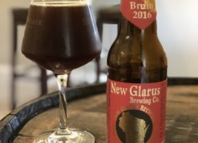 948. New Glarus – Oud Bruin 2016