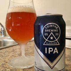 874. Trimtab Brewing – IPA