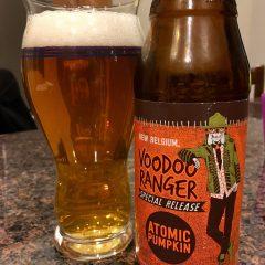 883. New Belgium – Voodoo Ranger Atomic Pumpkin