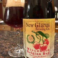 892. New Glarus – Wisconsin Belgian Red