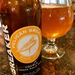 895. Pelican Brewing – Beak Breaker Double IPA