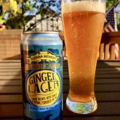 902. Sierra Nevada / Surly – Ginger Lager