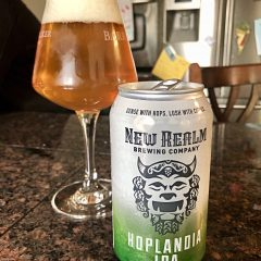 903. New Realm Brewing – Hoplandia IPA