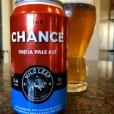 908. Wild Leap Brew Co. – Chance IPA