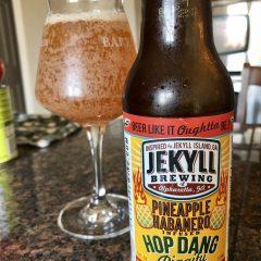 914. Jekyll Brewing – Pineapple Habanero Hop Dang Diggity IPA
