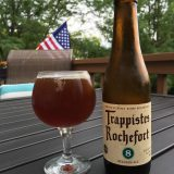 812. Trappistes Rochefort – 8 Belgian Ale