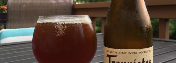 812. Trappistes Rochefort – 8 Belgian Ale