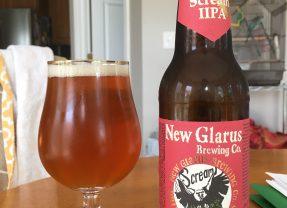 814. New Glarus Brewing – Scream IIPA