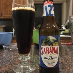 815. Matt Brewing – Saranac Black Forest