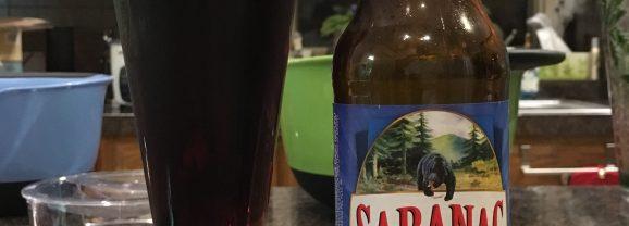 815. Matt Brewing – Saranac Black Forest