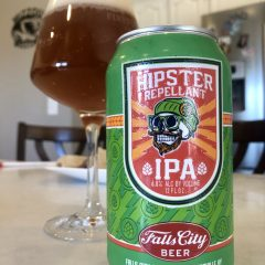 931. Falls City – Hipster Repellant IPA