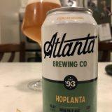 933. Atlanta Brewing Co. – Hoplanta IPA