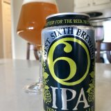 934. West Sixth Brewing – IPA