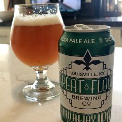 935. Great Flood Brewing – Find-a-Way IPA