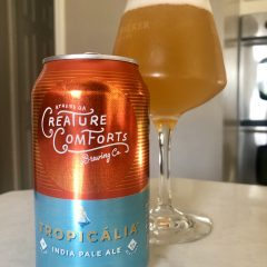 936. Creature Comforts Brewing – Topicália IPA