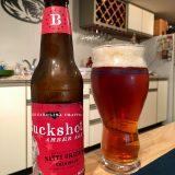 819. Natty Greene's Brewing Co – Buckshot Amber Ale