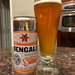 824. Sixpoint Brewery – Bengali