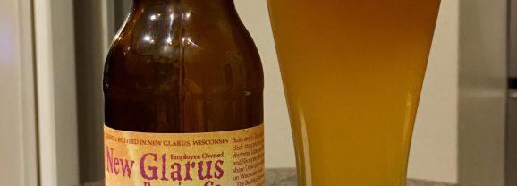 825. New Glarus Brewing – Bubbler
