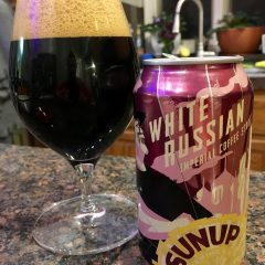 847. Sunup Brewing – White Russian Imperial Coffee Stout